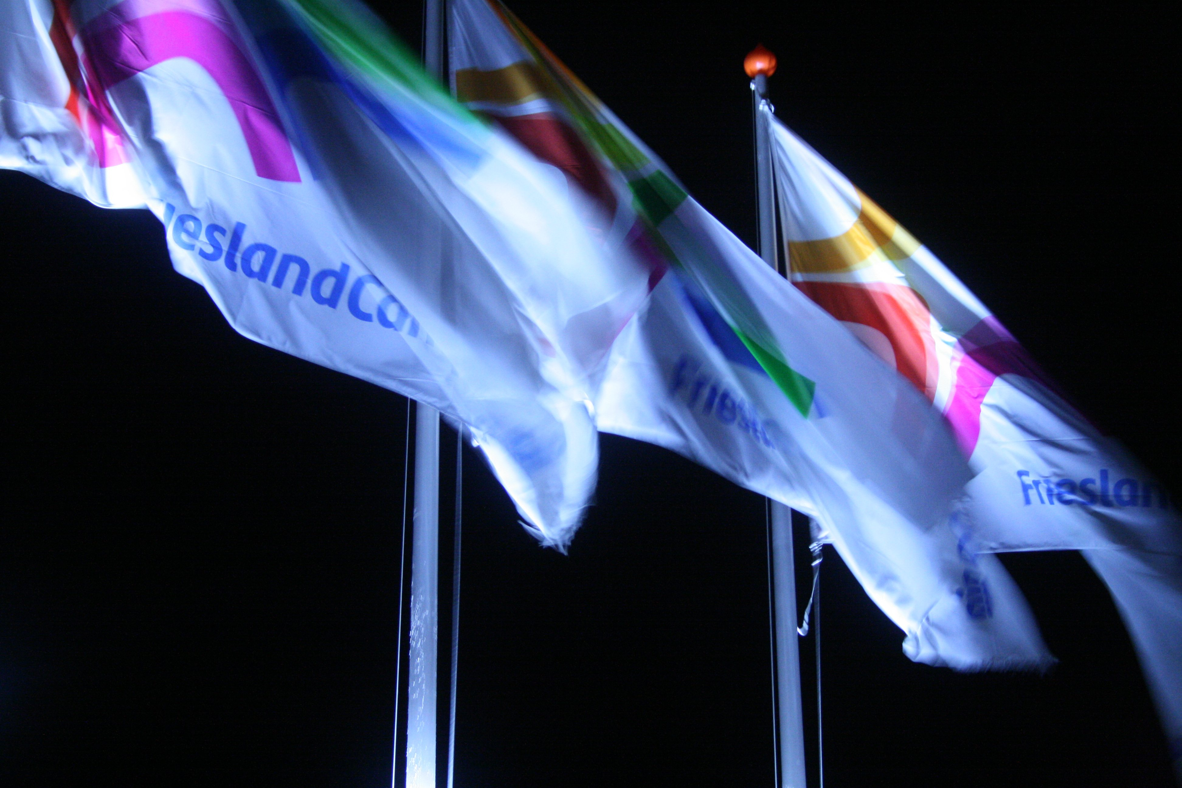 Projects poleled flagpole lights poleled at friesland campina arubaitofo Image collections